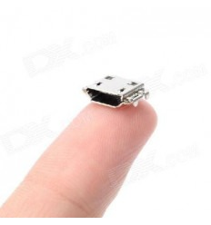 Samsung Galaxy Ace S5830 s6500 Conector carga micro usb orig