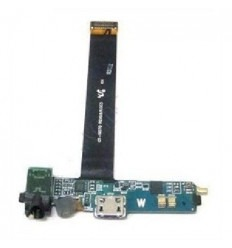 Samsung Galaxy S Advance I9070 Flex Placa conector de cargar