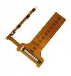 Sony Xperia T lt30 original sidekey flex cable