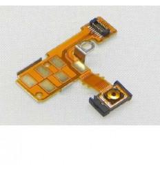 Sony Xperia GO ST27I Flex Botón Original