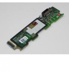 Sony Xperia J ST26I Placa Vibrador + Microfono Original