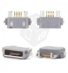 Sony Ericsson Xperia U ST25I LT25I L36H Conector de carga mi