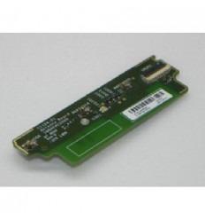 Sony Ericsson Xperia Miro ST23I Flex Placa Antena y micro or