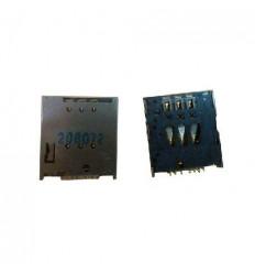 Sony Ericsson Xperia P LT22I LT30P original sim card reader