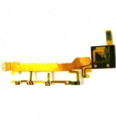 Sony Xperia Z C6602 C6603 L36H Flex Botones laterales origin