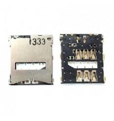 Sony Xperia Z C6602 C6603 L36H original sim card reader