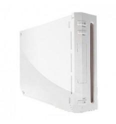 White full case for Wii