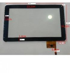 """Pantalla Táctil repuesto tablet china 9"""" Modelo 1"""