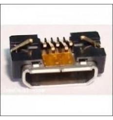 Blackberry 9790 Conector de carga y micro usb original