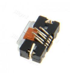 Blackberry 9380 Conector de carga micro usb original