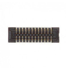 Blackberry 9360 conector FPC Lcd original