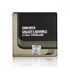 Bateria Samsung EB535151VUCSTD i9070 Galaxy S Advance 1550m/