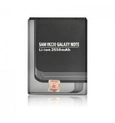 Batería Samsung EB615268VU I9220 N7000 Galaxy Note 2550m/Ah