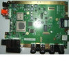 Wii Motheboard NTSC
