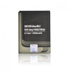 Batería Samsung EB464358VU S6500 Galaxy Mini 2 1400m/Ah Li-I