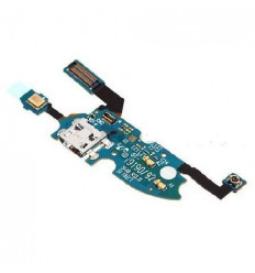 Samsung I9190 Galaxy S4 Mini Flex Conector Carga Micro usb o