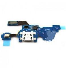 Samsung I9195 LTE Galaxy S4 Mini Flex Conector Carga Micro