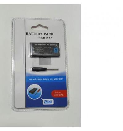 NDSI Battery 1000mah