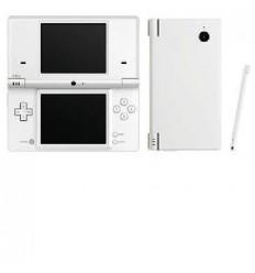 Consola Nintendo DSi Blanca