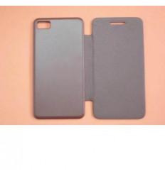 Blackberry Z10 Flip Cover Marron