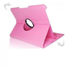 Samsung Galaxy TAB2 10.1 P5100 P5110 book case rotated pink