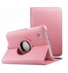 Samsung Samsung Galaxy TAB2 7.0 P3100 book case rotated pink