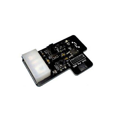 360 Power Unit (Dongle) para XBOX 360 FAT Y SLIM