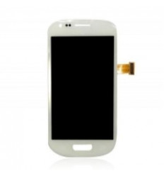 Samsung Galaxy I8190 S3 Mini Blanco Lcd+Táctil Original