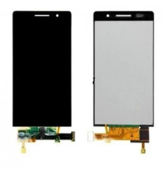 Huawei Ascend P6 pantalla lcd + táctil negro original