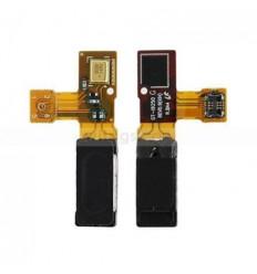 Samsung Galaxy Nexus I9250 flex presión altavoz auricular y