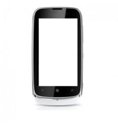 Nokia 610 Táctil + Marco Blanco Original