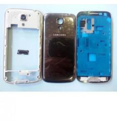 Samsung Galaxy S4 MINI I9195 Azul Carcasa completa original