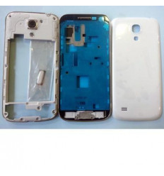 Samsung Galaxy S4 MINI I9195 blanca Carcasa completa origina