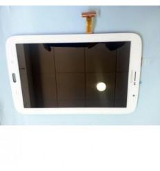 Samsung Galaxy Note 8.0 N5100 Lcd + Táctil blanco original