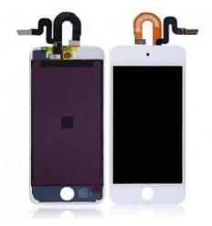 iPod Touch 5 Pantalla Lcd + Táctil Blanco original