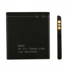 @ Batería Sony Xperia BA800 LT26I Nozomi Arc HD