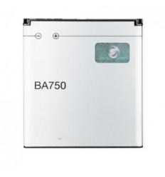 @ Bátería BA750 Xperia Arc X12 ARC S LT15I LT18I