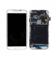 Samsung Galaxy S4 I9505 original white display lcd with touc