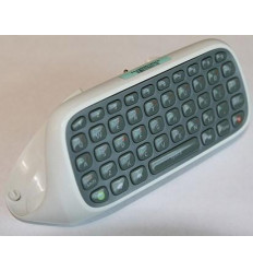 Xbox360 ChatPad of Controller