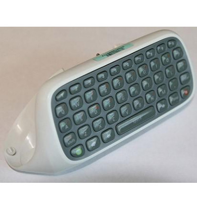 Xbox 360 Teclado Messenger Kit