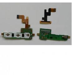 Zte Skate V960 Montecarlo Flex Botones Funcion Original
