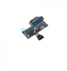 Samsung Galaxy S4 Mini i9190 I9195 flex Lector sim y micro