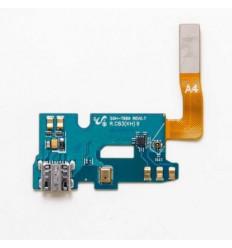 Samsung Galaxy Note II SGH-T889 Flex Conector de carga origi