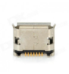 Samsung Galaxy S2 I9100 Conector de carga micro usb original