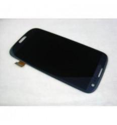 Samsung Galaxy i9300 pantalla lcd + tactil azul original