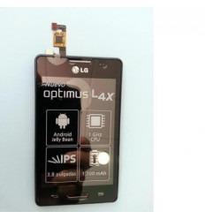 LG Optimus L4 2 II E440 original black lcd with touch screen