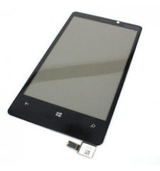 Nokia Lumia 920 Pantalla Táctil negra