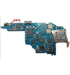 Microinterruptor pequeño UMD PSP 2000-3000