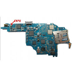 UMD DOOR ON/OFF SWITCH FOR PSP 2000-3000
