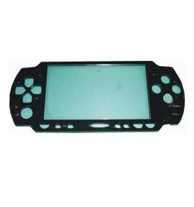 Top case Psp 2000 Black